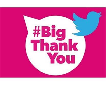 Big Thankyou