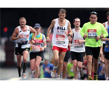 Road runners - planning to progress