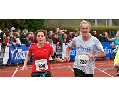 Inverness Half