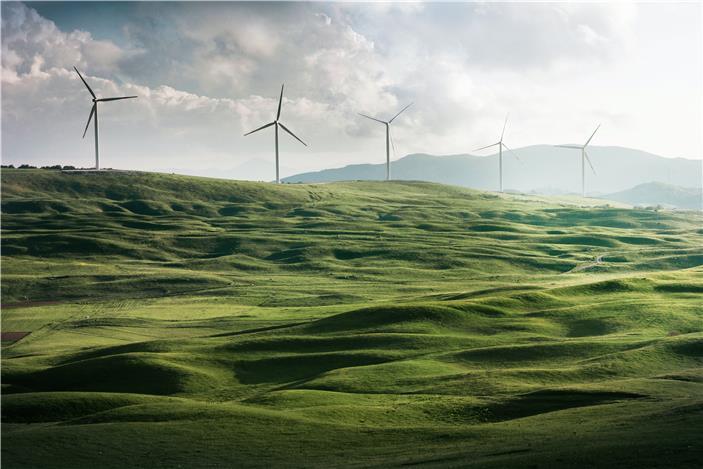 scene wind machine