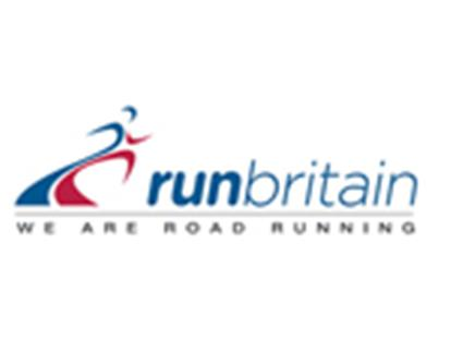 Run Britain Logo