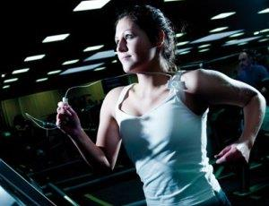 The pros and cons of treadmill running