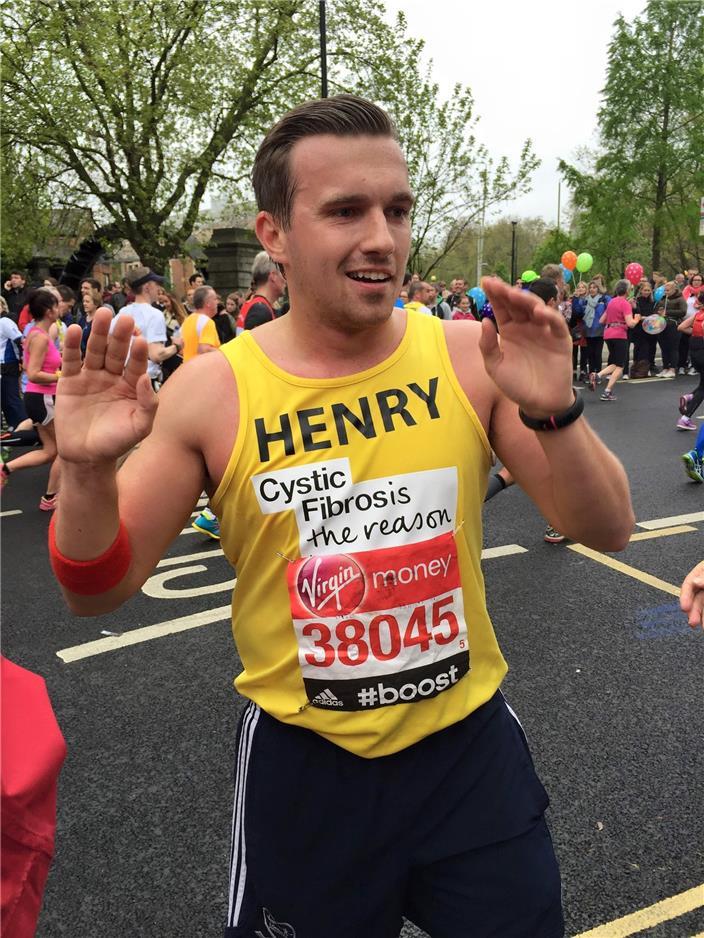 Henry Goldsmith