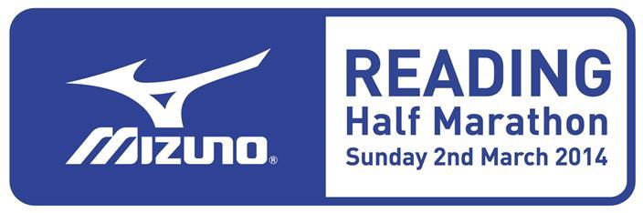 Reading Half