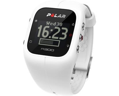 polar A300 tracker