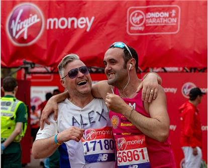 happy Finishers London