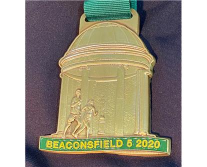 medal beaconsfield 5