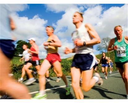 Brathay Windermere Marathon