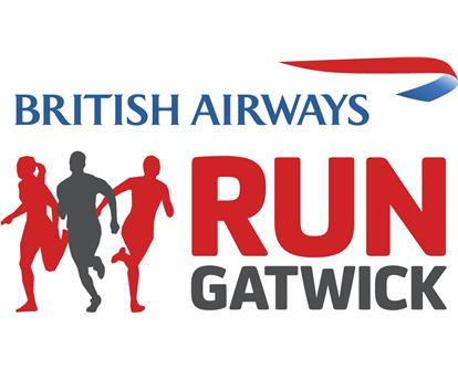 BAirway logo for gatwick