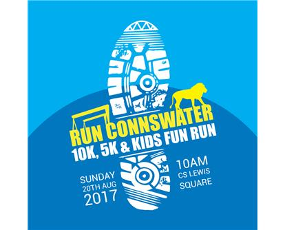 Connswater 10k icon august 2017