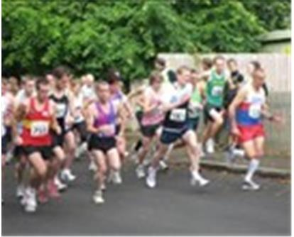 Cransley Hospice Road Races