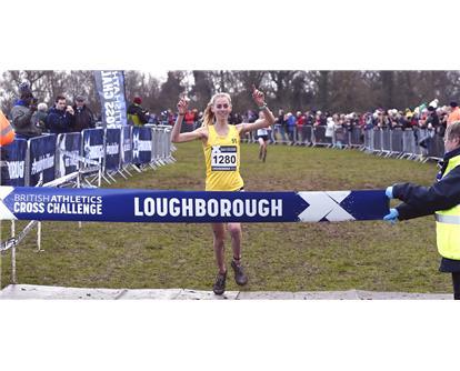 Charlotte Dannett CAU winner 2020