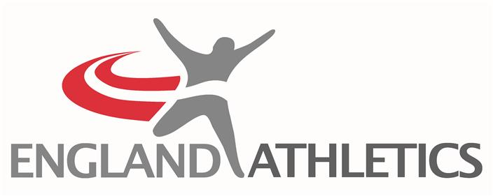 England Athletics logo