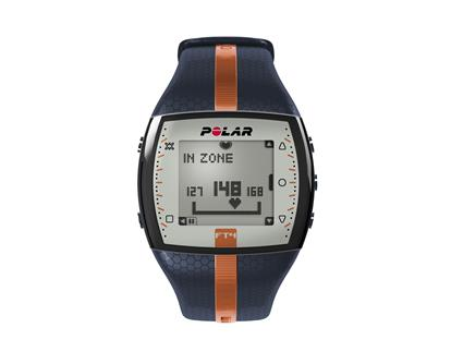 Polar HR monitor