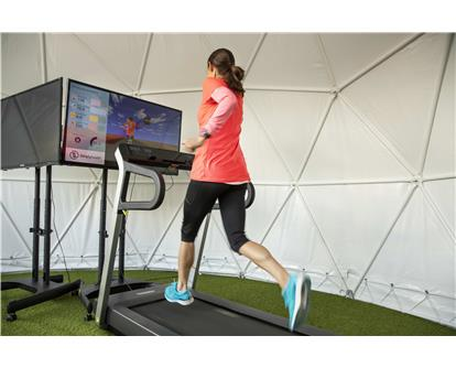 Pavey gait analysis