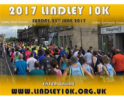 Lindley 10k
