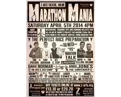 Marathon Mania