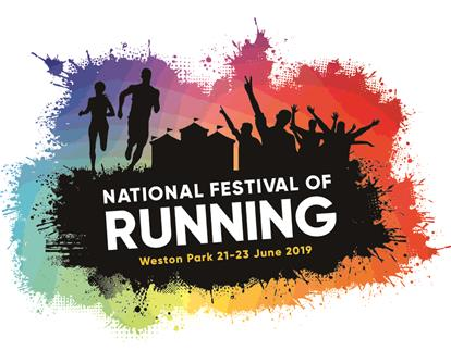 national run logo