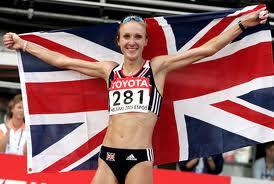Paula Radcliffe - Asthma didn't stop me doing what I love