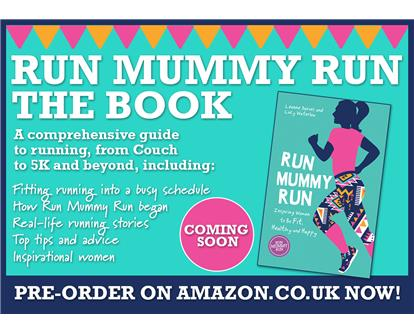 book cover run mummy run