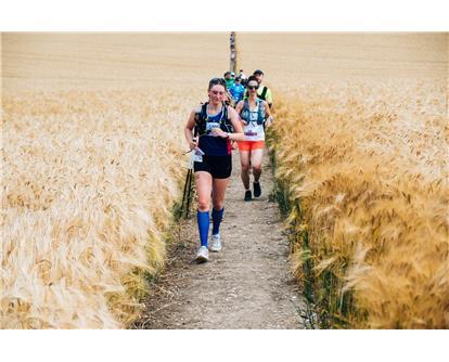 path running mass