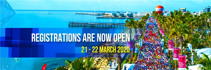 Cyprus entries Limassol 2020