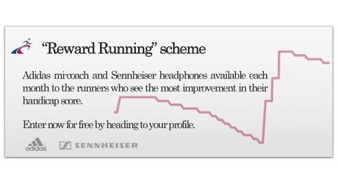 Reward Running Scheme Image
