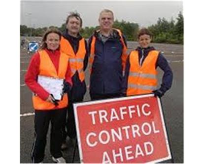 Road Traffic Management course
