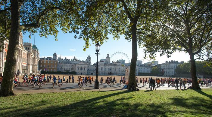 Royal Parks 21k