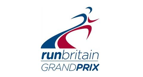 Run Britain Grand Prix Logo
