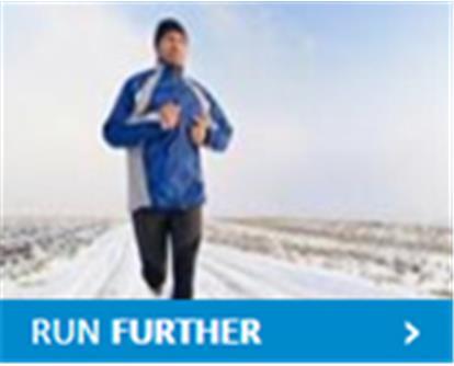Run Further