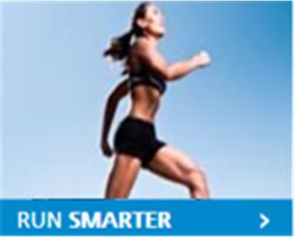 Run Smarter