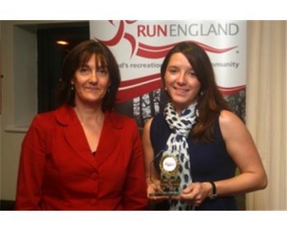 Run England awards