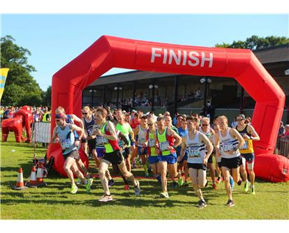 shrewsbury 21k start copyrigh Pic2Go uk