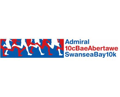 Admiral Swansea Bay 10K now full!