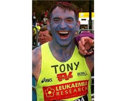 Tony Audenshaw