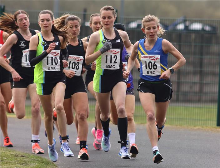 tameside 5k women