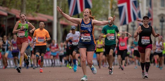 2019 London Marathon