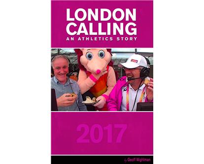 London calling Book Cover