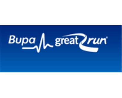 Bupa Great Run