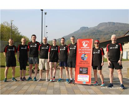 Mallusk Harriers 24in 24