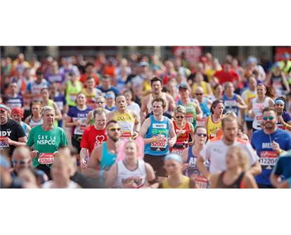 mass runners london