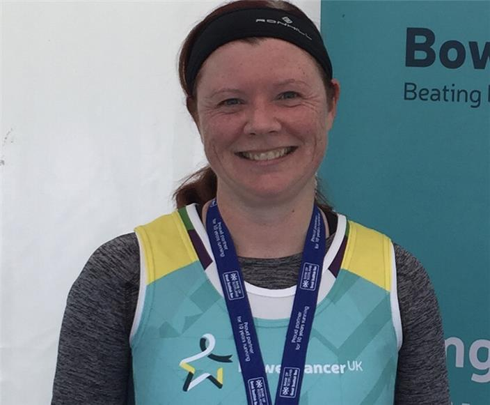 Michelle Brownlie Bowel Cancer