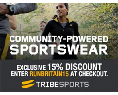 Tribesports