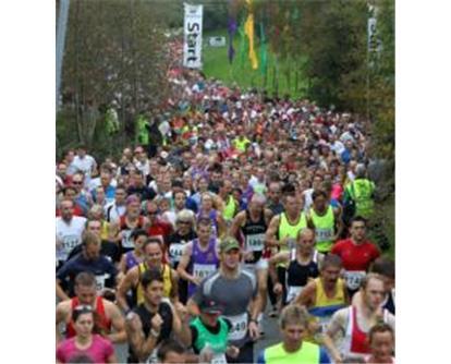 Eden Project Marathon