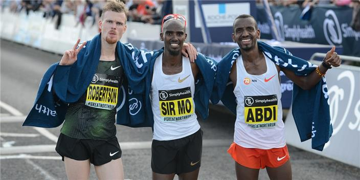 top 3 men gnr 2018