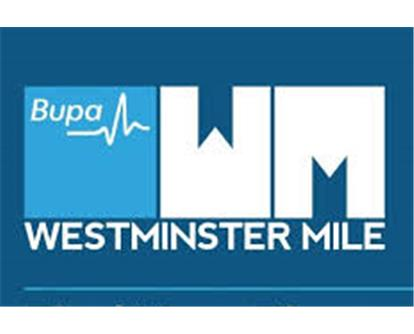 Westminster mile