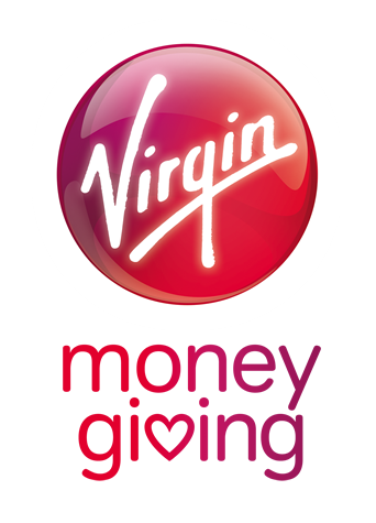 Virgin - Money Giving