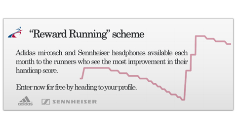Reward Running Scheme Image